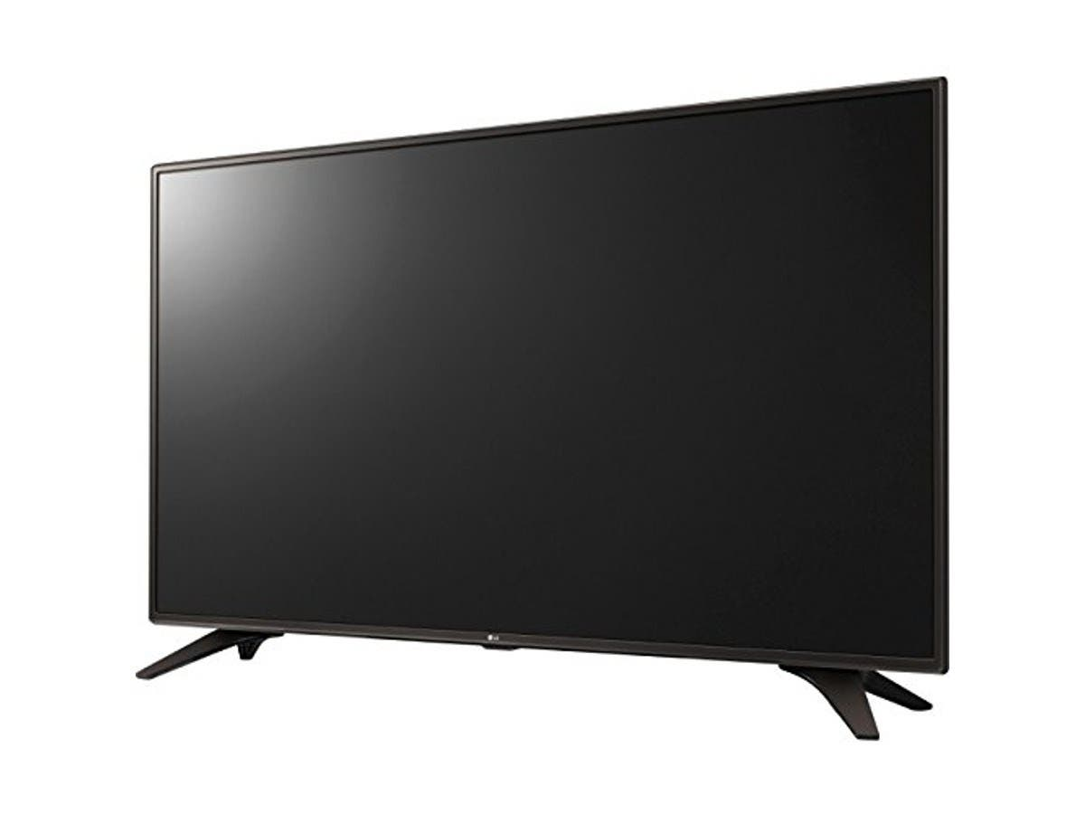 "LG 49"" Class (48.5"" Diagonal) 49LV340C Essential Commercial TV Functionality -Large-Image-1"
