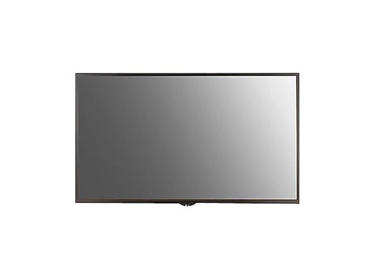 "LG 43"" SM3C-B Full HD LED-LCD Monitor, Black"
