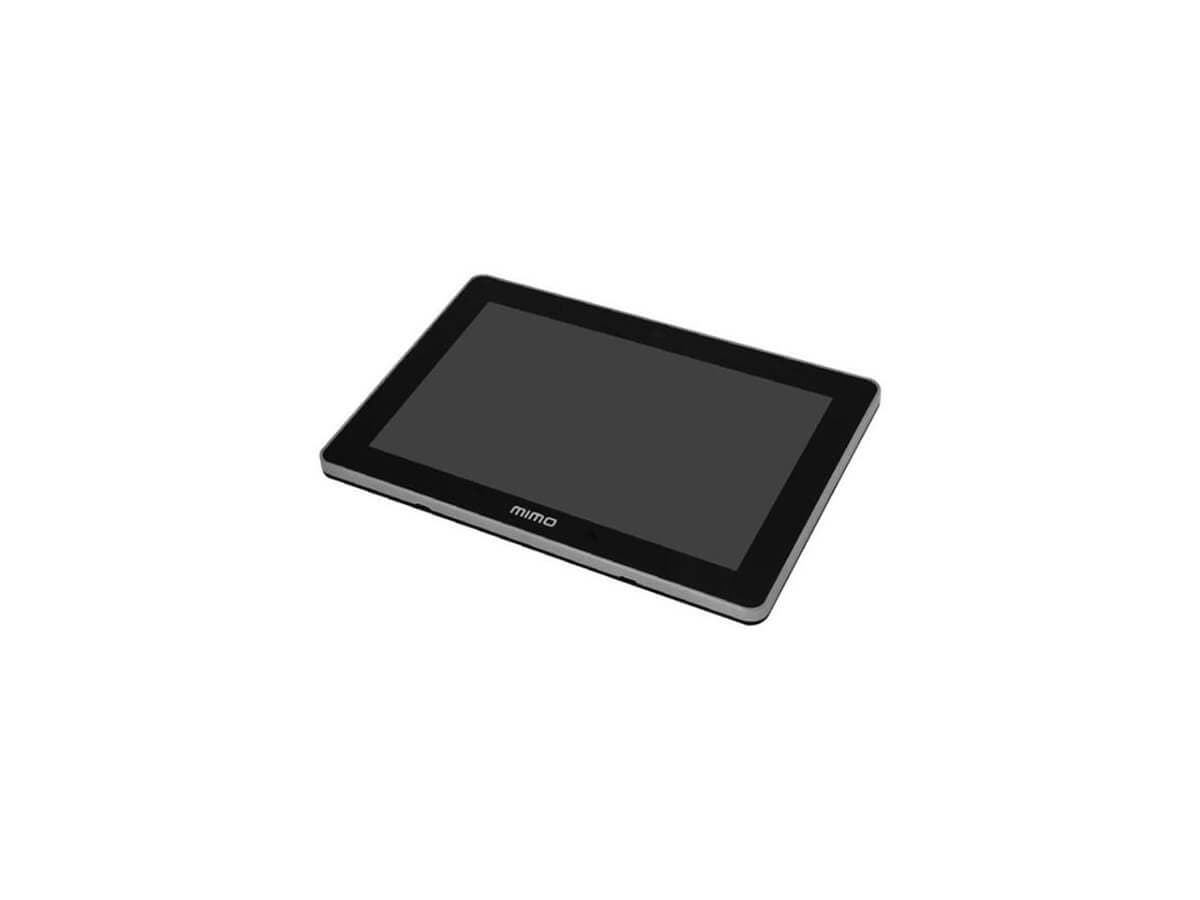 Mimo Display UM-1080H-NB Mimo, Hdmi Input, Non Touch, No Desktop Base Vesa, High Res, 1280 X 800 -Large-Image-1