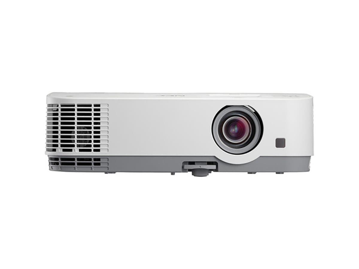 NEC Corporation NP-ME301W LCD Projector White