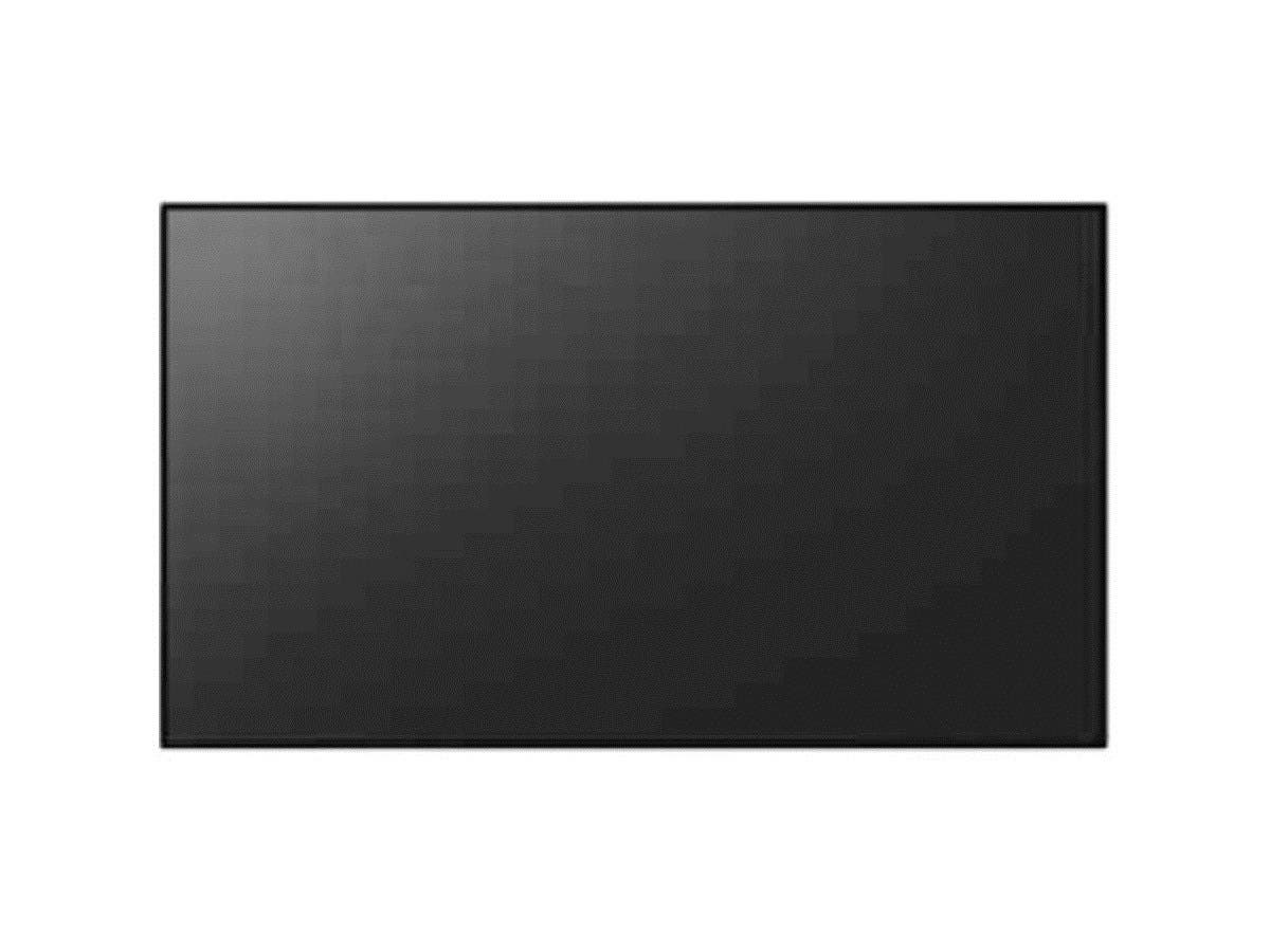 "Panasonic TH-49SF1HU - 49"" Class - SF1H Series LED display - digital signage - 1080p (Full HD) - edge-lit - black-Large-Image-1"