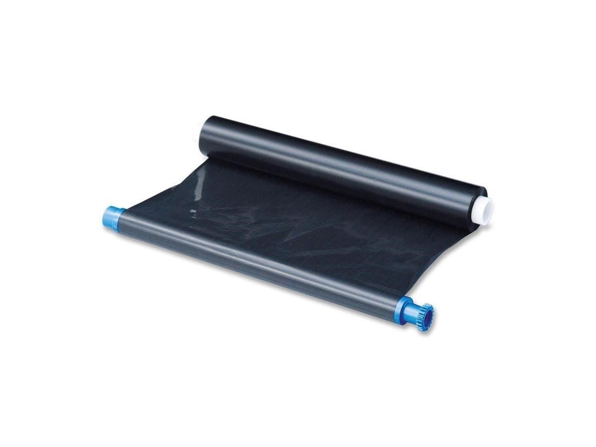Panasonic Black Ink Ribbon - Black - Thermal Transfer - 2 / Pack - OEM-Large-Image-1