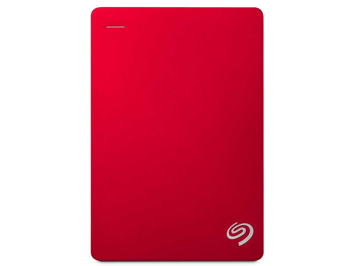 Seagate Backup Plus 5 TB External Hard Drive STDR5000103-Large-Image-1
