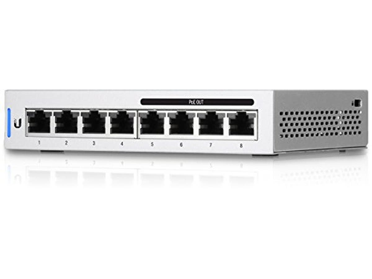 Ubiquiti Networks US-8-5 UniFi Switch 8 - 5 Pack-Large-Image-1