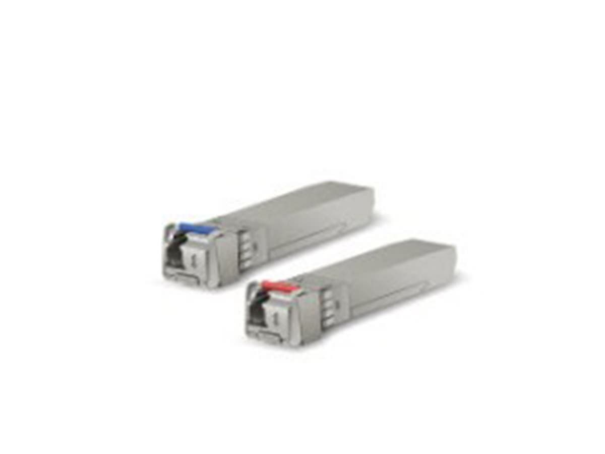 Ubiquiti Networks UF-SM-10G-S-20 U Fiber Single-Mode SFP 10G 10 Pair
