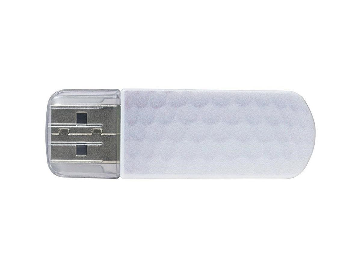 Verbatim 8GB Mini USB Flash Drive, Sports Edition - Golf - 8 GBGolf