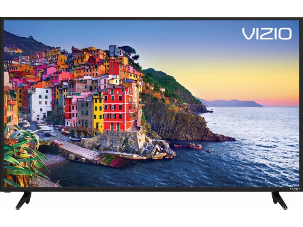 "Vizio E70-E3 70"" 4K Ultra HD Home Theater Display - Black-Large-Image-1"