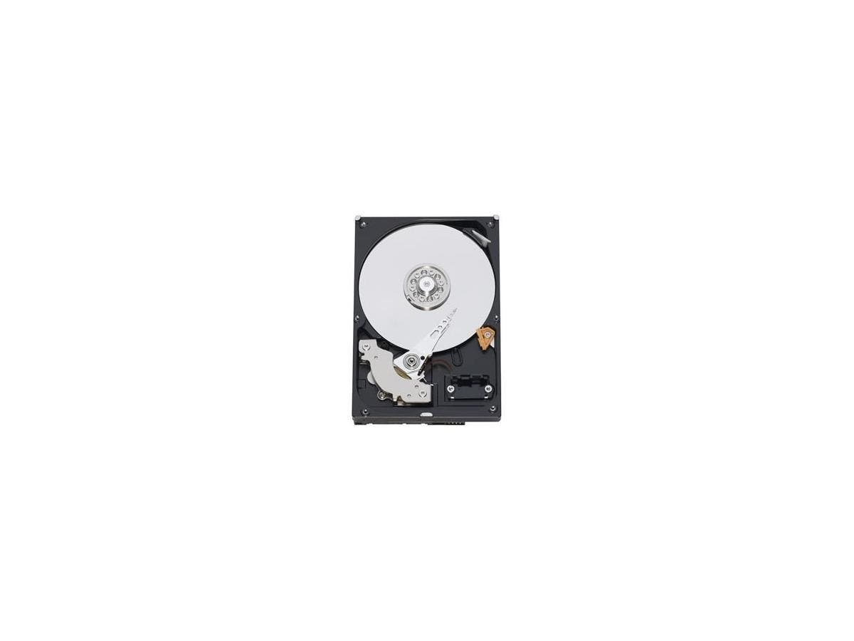 "WD Caviar Blue WD10EZEX 1 TB 3.5"" Internal Hard Drive - SATA - 7200rpm - 64 MB Buffer - 20 Pack-Large-Image-1"