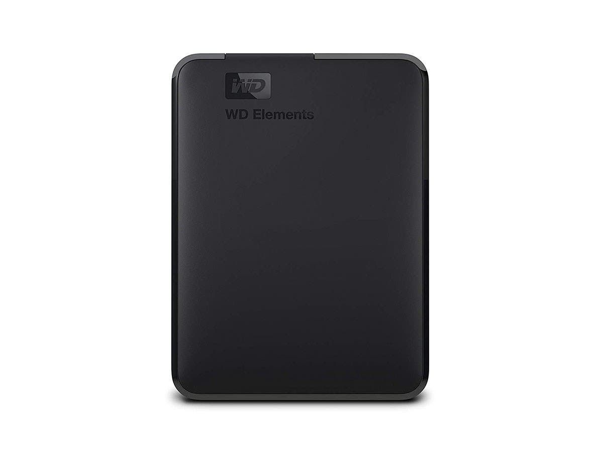 WD 2TB Elements Portable External Hard Drive - USB 3.0 - WDBU6Y0020BBK-WESN -Large-Image-1
