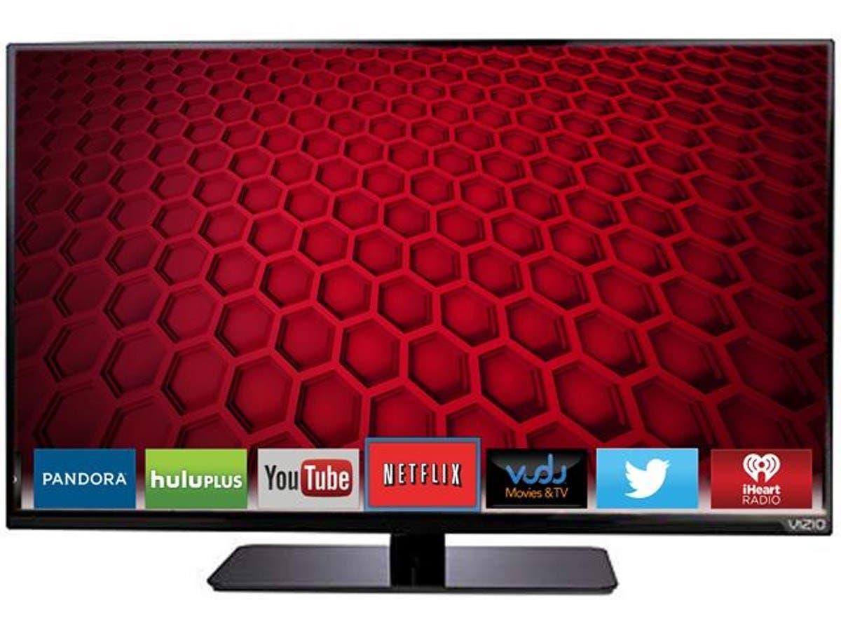 "VIZIO E320I-B1 32"" Class 720p 60Hz Smart LED HDTV (REFURBISHED)"