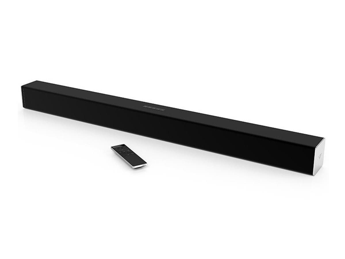 "VIZIO SB3830-D0 SmartCast™ 38"" 3.0 Sound Bar System  (Open Box)"