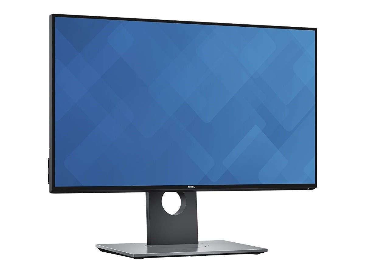 Dell UltraSharp 24 InfinityEdge Monitor U2417H (Open Box)