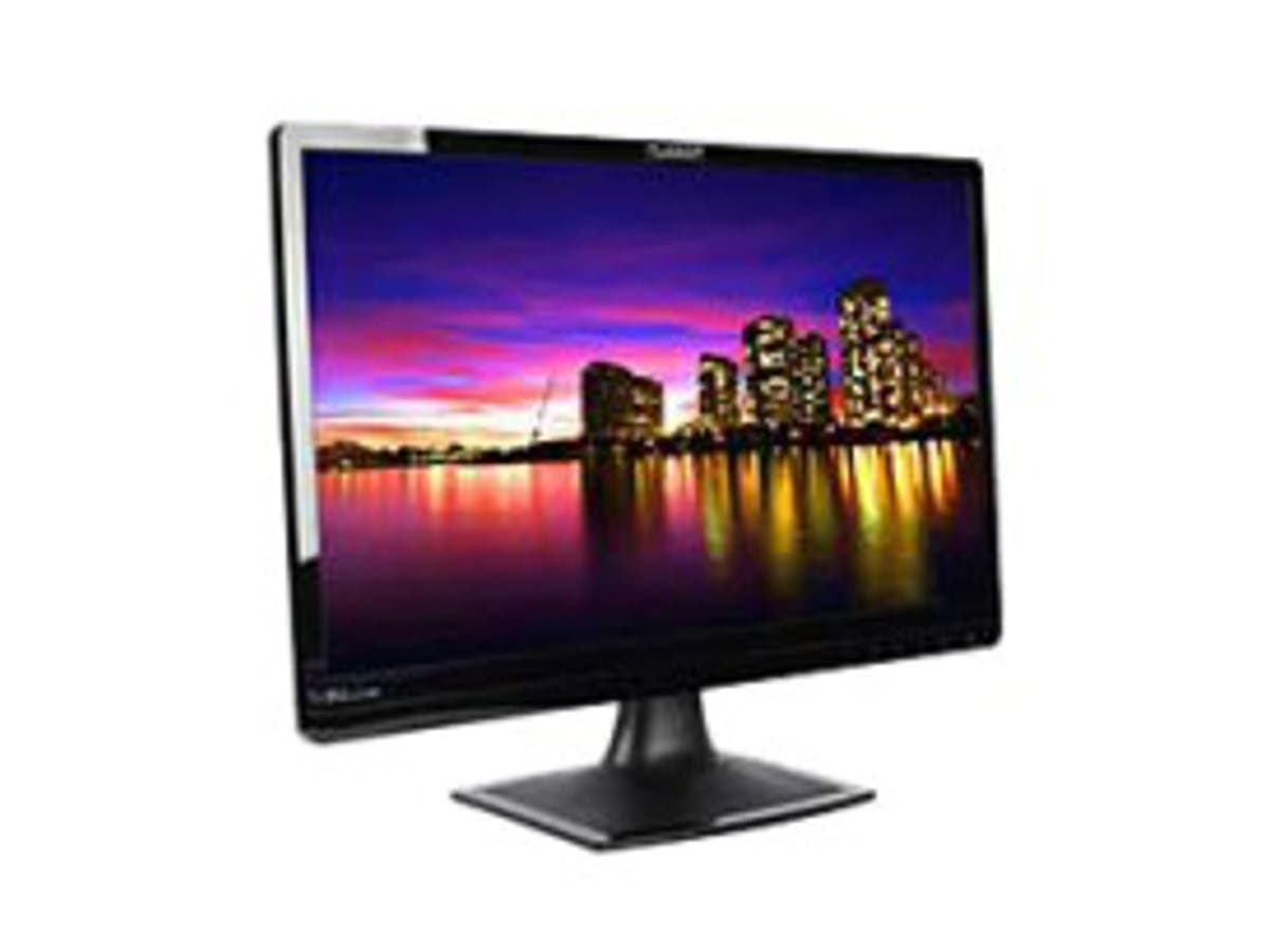 "Planar PLL2210W 22"" Edge LED LCD Monitor - 16:9 - 5 ms - Adjustable Display Angle - 1920 x 1080 - 16.7 Million Colors - 250 Nit - 1,000:1 - Full HD - DVI - VGA - 25 W - WEEE, RoHS (Open Box)"