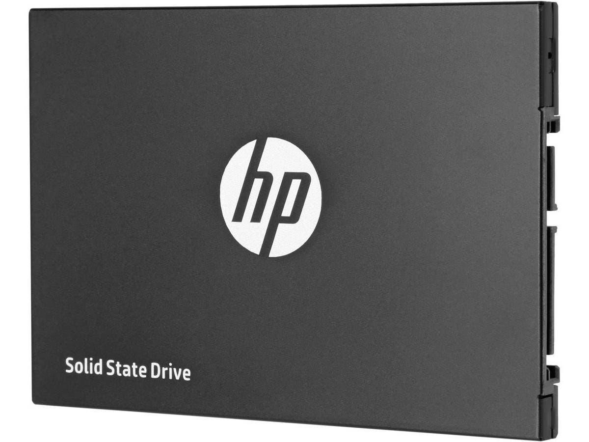 """HP S700 Pro 2.5"""" 256GB SATA III 3D TLC Internal Solid State Drive (SSD) 2AP98AA#ABL-Large-Image-1"""
