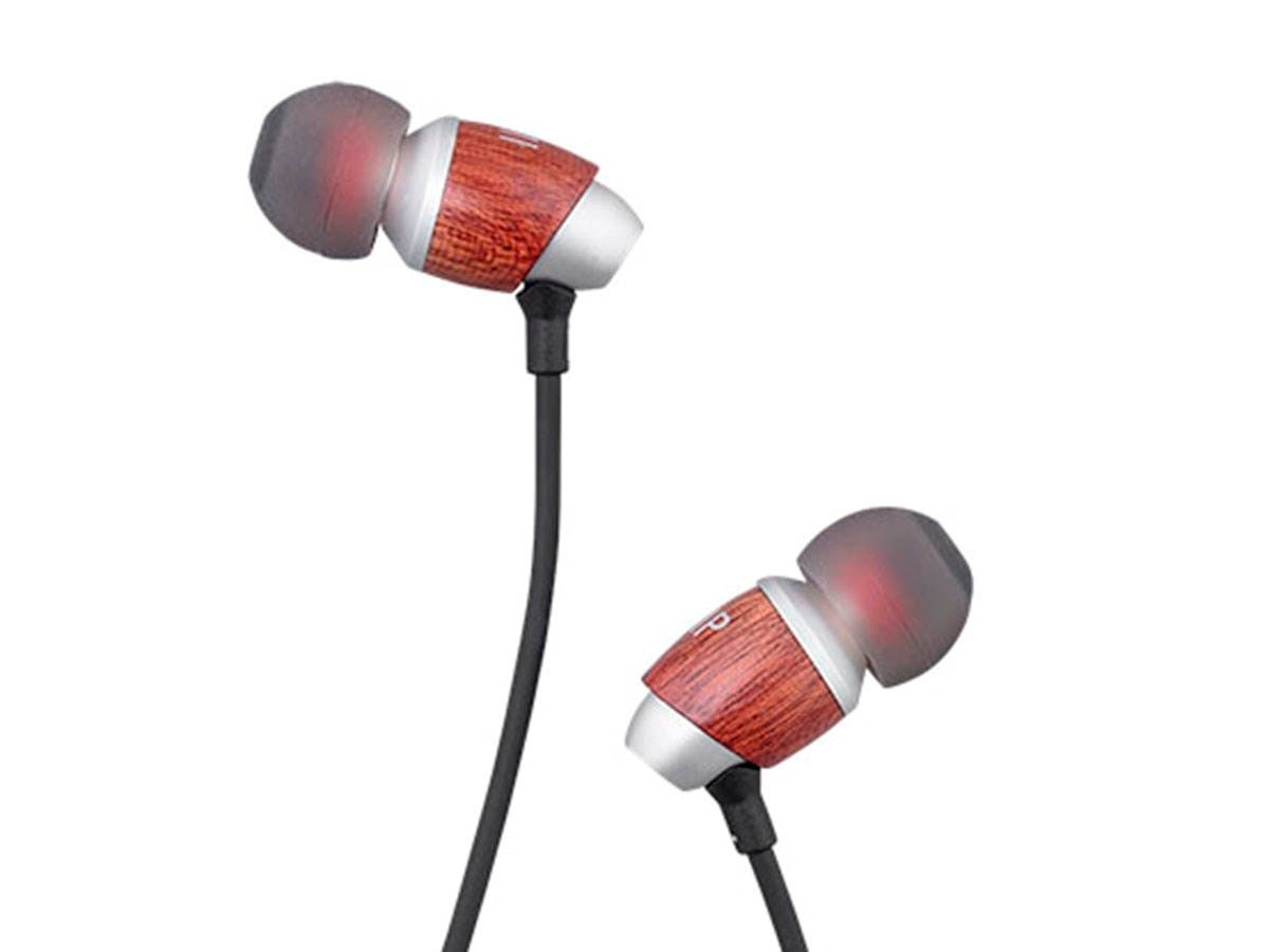 Monoprice MP30 In-Ear Earphone with Two Tuning Nozzles