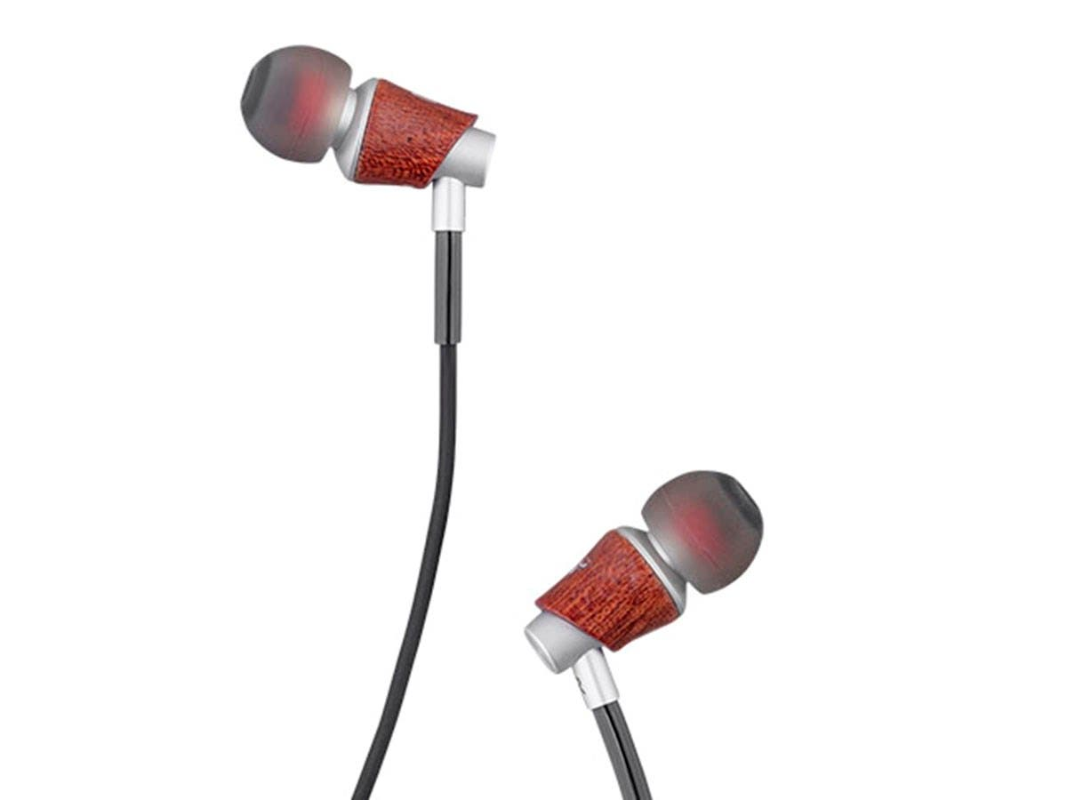 MP20 In-Ear Earphone