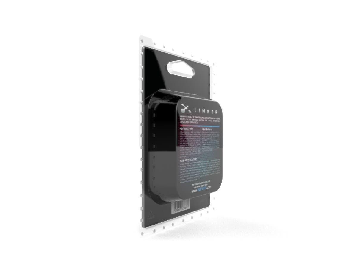 HDFury 4K Linker - Monoprice com