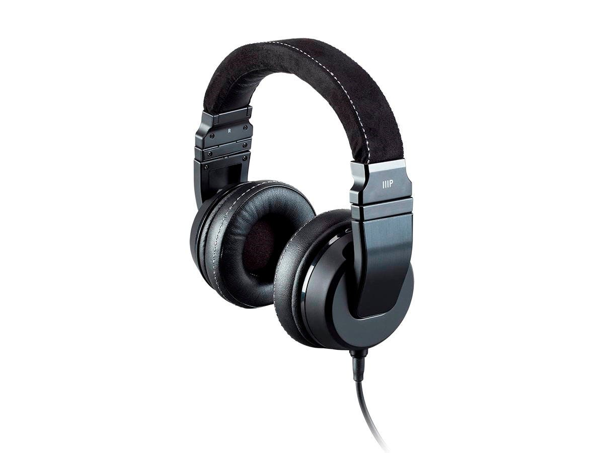 Dual Driver Wired Headphones (Open Box)