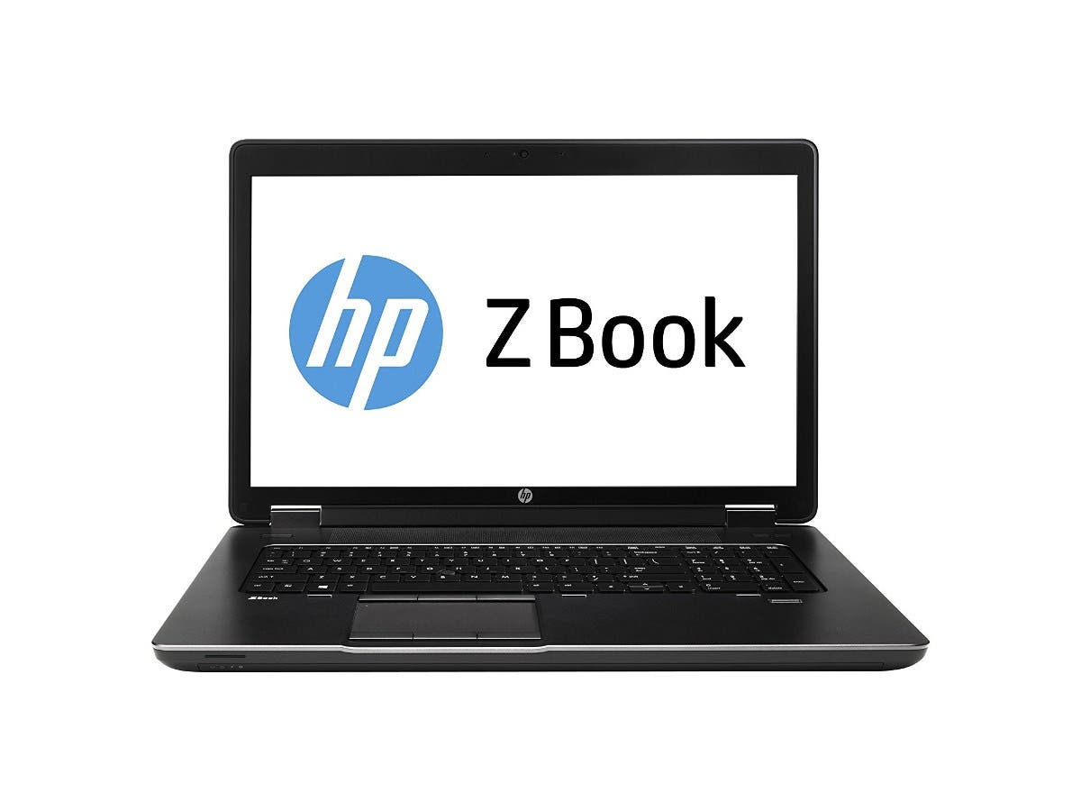 "HP ZBook 14 MOBILE WORKSTATION 14"" (1920x1080) Anti-Glare 