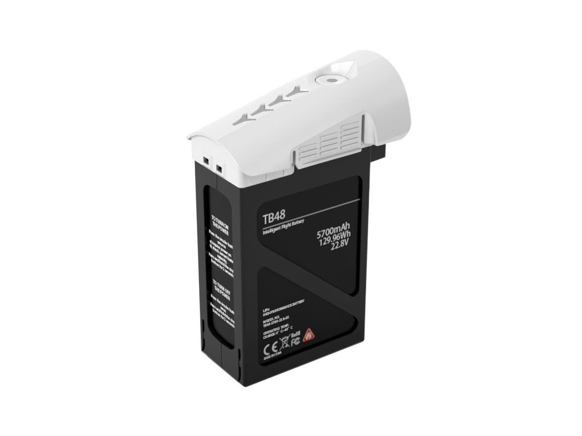 DJI Inspire 1 5700mAh Battery (Open Box)