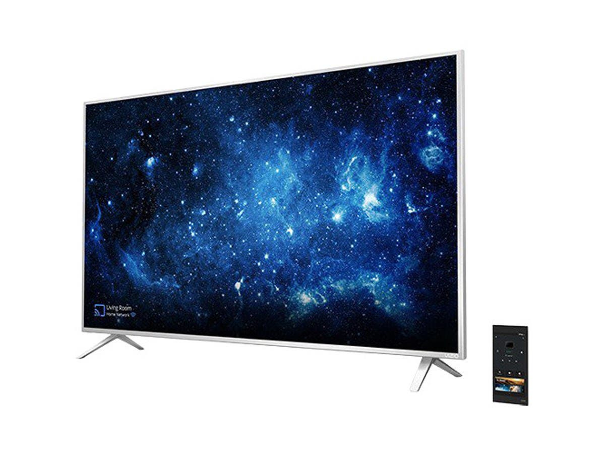 "VIZIO SmartCast P-Series 65"" Class 4K Ultra HD HDR 2160p P65-E1 TV (Refurbished)-Large-Image-1"