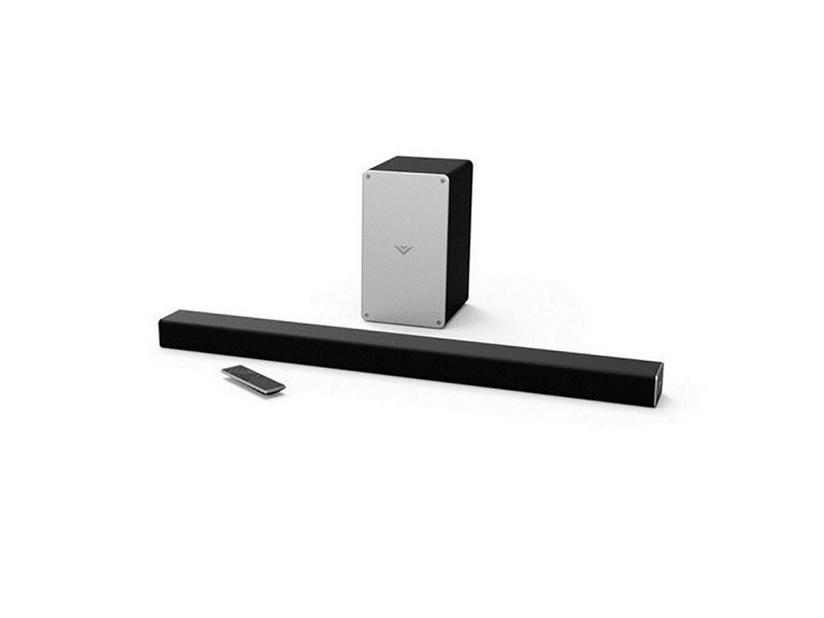 VIZIO SmartCast SB3621n-E8 2.1 Sound Bar Speaker-Large-Image-1