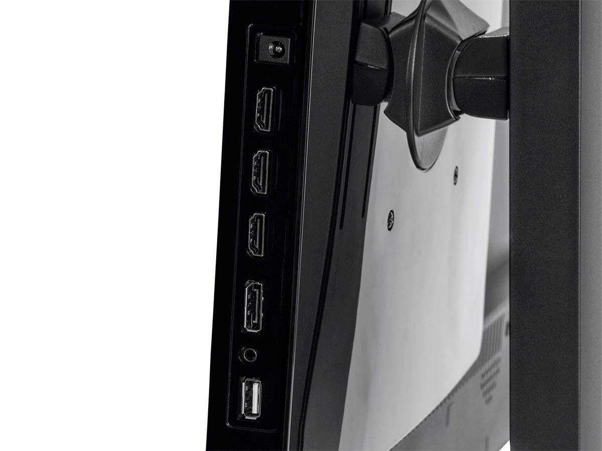 Monoprice 32in 4K 3840x2160 HDR AMD FreeSync Ultra Slim