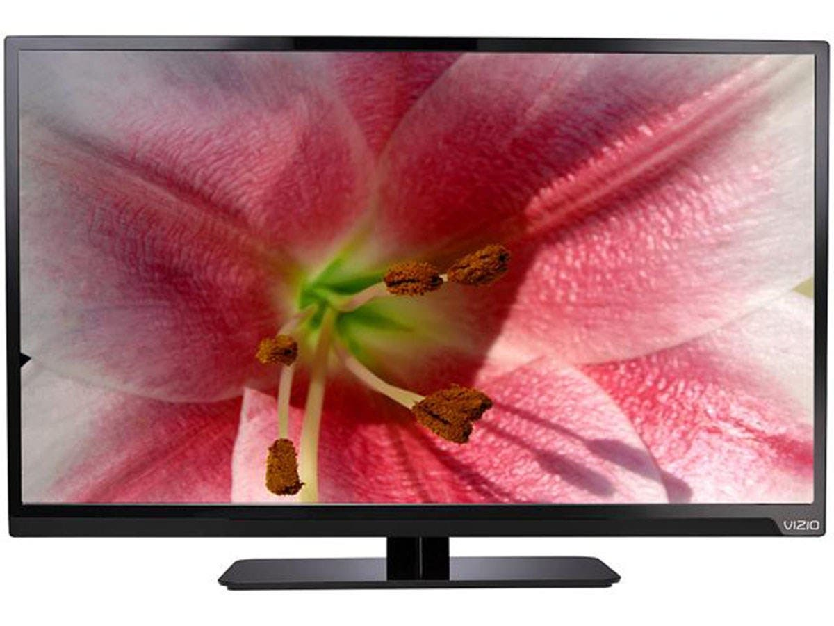 Vizio D-Series D320-B1 32-inch LED TV - 720p HD - 16:9 - 60 Hz (Refurbished)