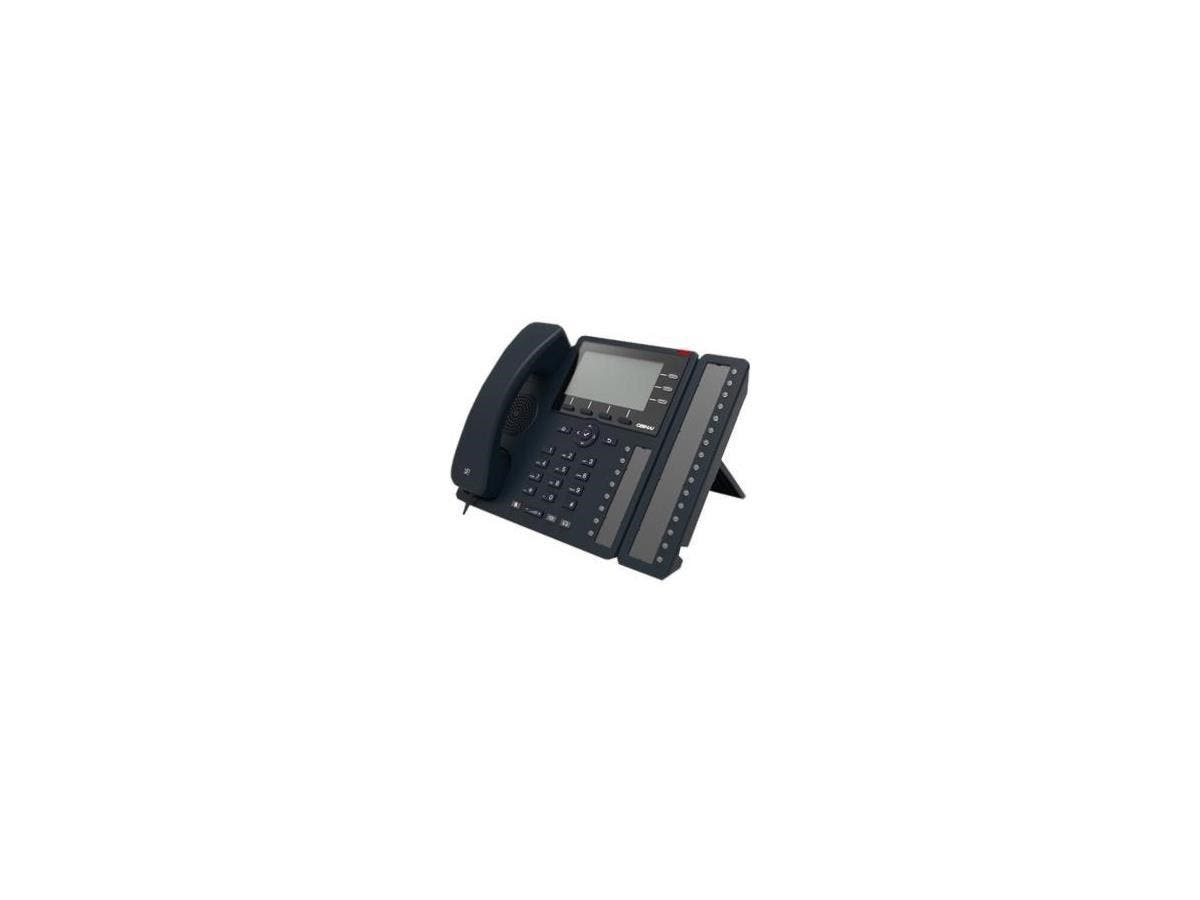 Obihai 16 Key Expansion Module - Sidecar for Supported OBi1000 Series IP Phones - LED-Large-Image-1