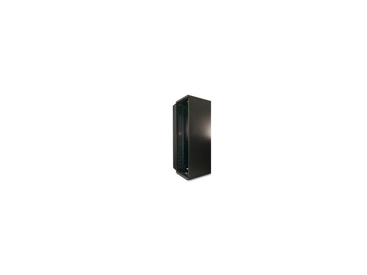 APC Basic Rack 4160VA PDU - 20 x IEC 320-C13, 4 x IEC 320-C19 - 4160VA - Zero U Rack-mountable-Large-Image-1