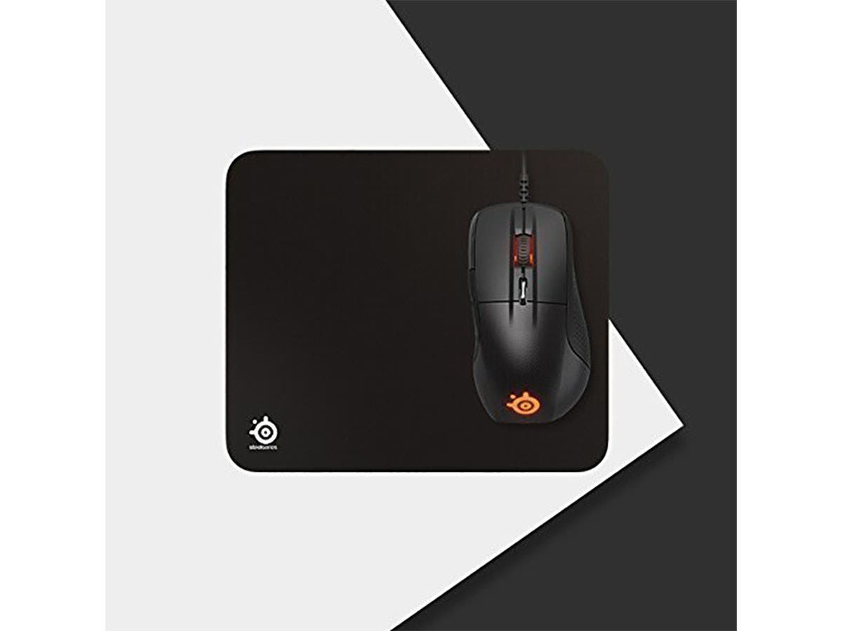 Steelseries Qck Mini Mouse Pad 98434 X 82734 Mousepad Black