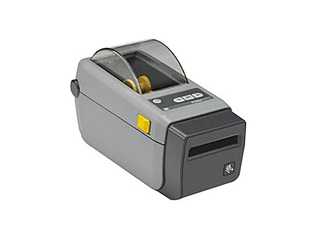 Zebra Technologies Zd41022 D01m00ez Series Zd410 Direct Thermal Compact Desktop Printer 203 Dpi
