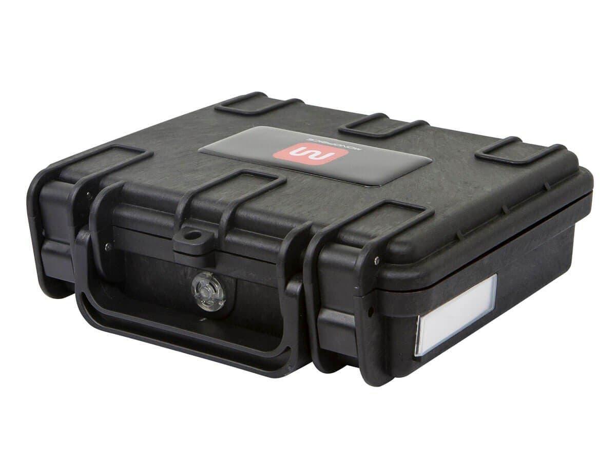 Black Bushnell Binoculars Tripod Adapter