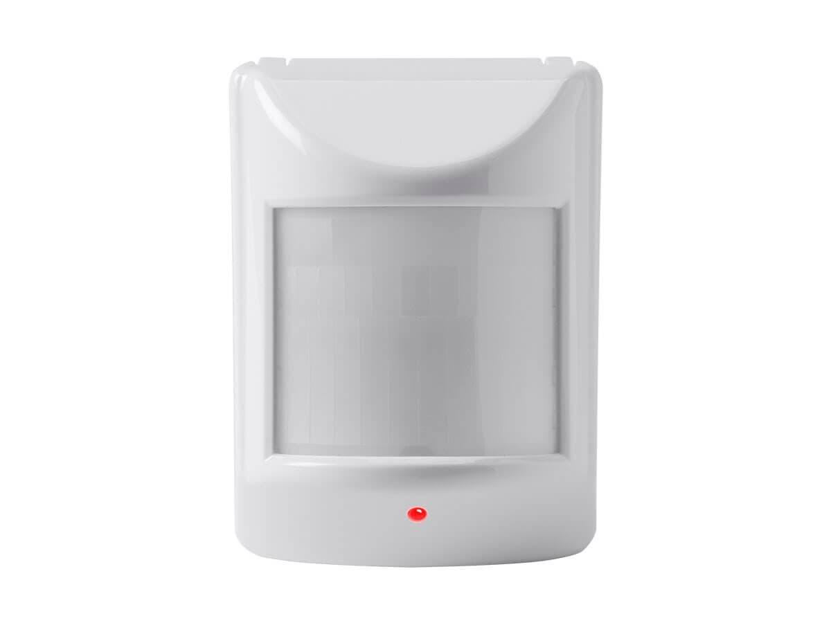 Monoprice Z Wave Plus Pir Motion Detector With Temperature