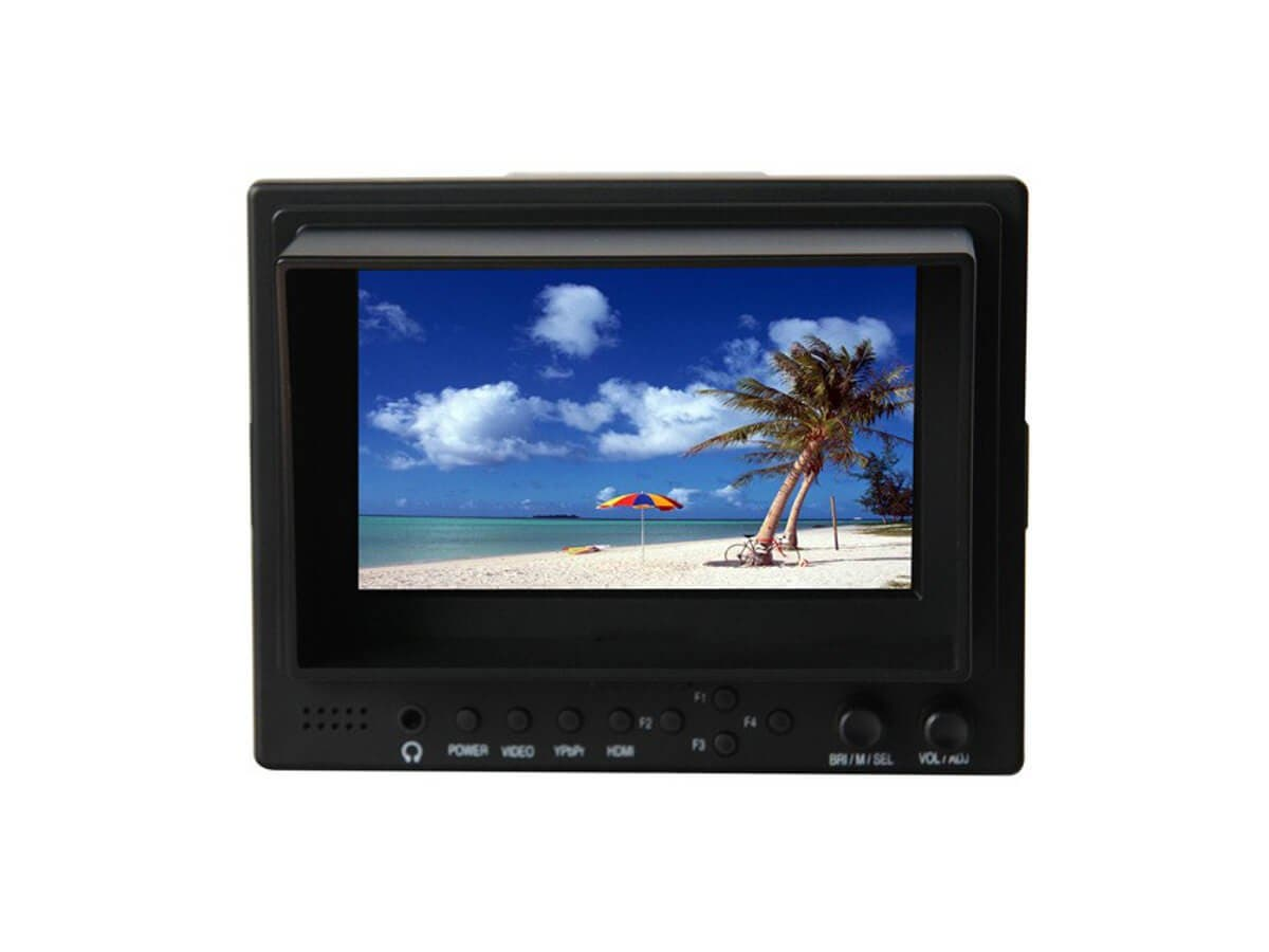 Lilliput 10.1in HDMI Camera Top Monitor-Large-Image-1