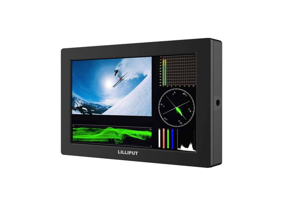 Lilliput 7in Full HD SDI Monitor-Large-Image-1
