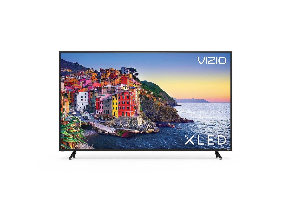 "VIZIO 60"" Class (60.00""Diag.) E60-C3 Full-Array LED Smart 1080P TV (Refurbished)-Large-Image-1"