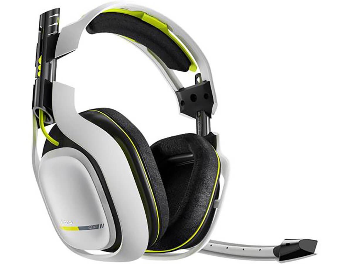 Astro A50 Wireless Dolby 71 Surround Sound Gaming Headset Xbox One 360 Wiring Harness Refurished Large