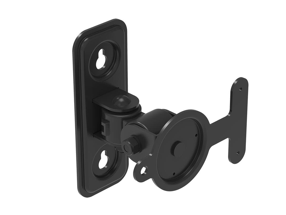 Monoprice Pivoting Speaker Wall Mount for SONOS PLAY:3 Speakers-Large-Image-1