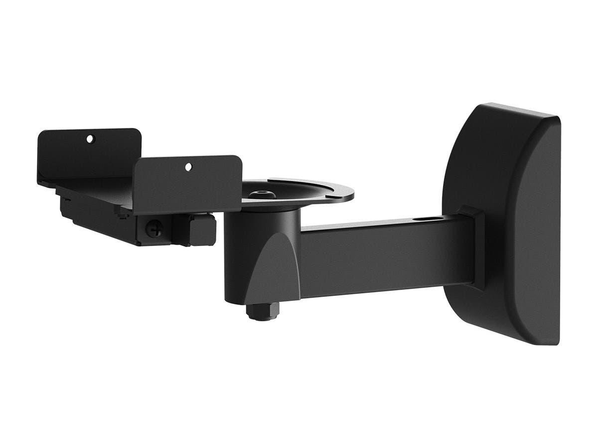 Monoprice Universal Bookshelf Speaker Mount System (each)-Large-Image-1