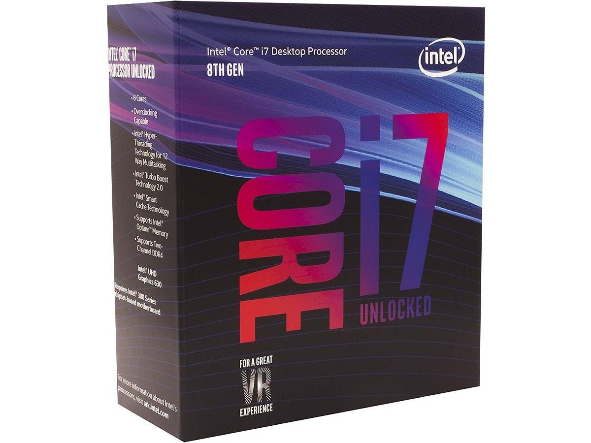 Intel BX80684I78700K 8th Gen Core i7-8700K Processor-Large-Image-1