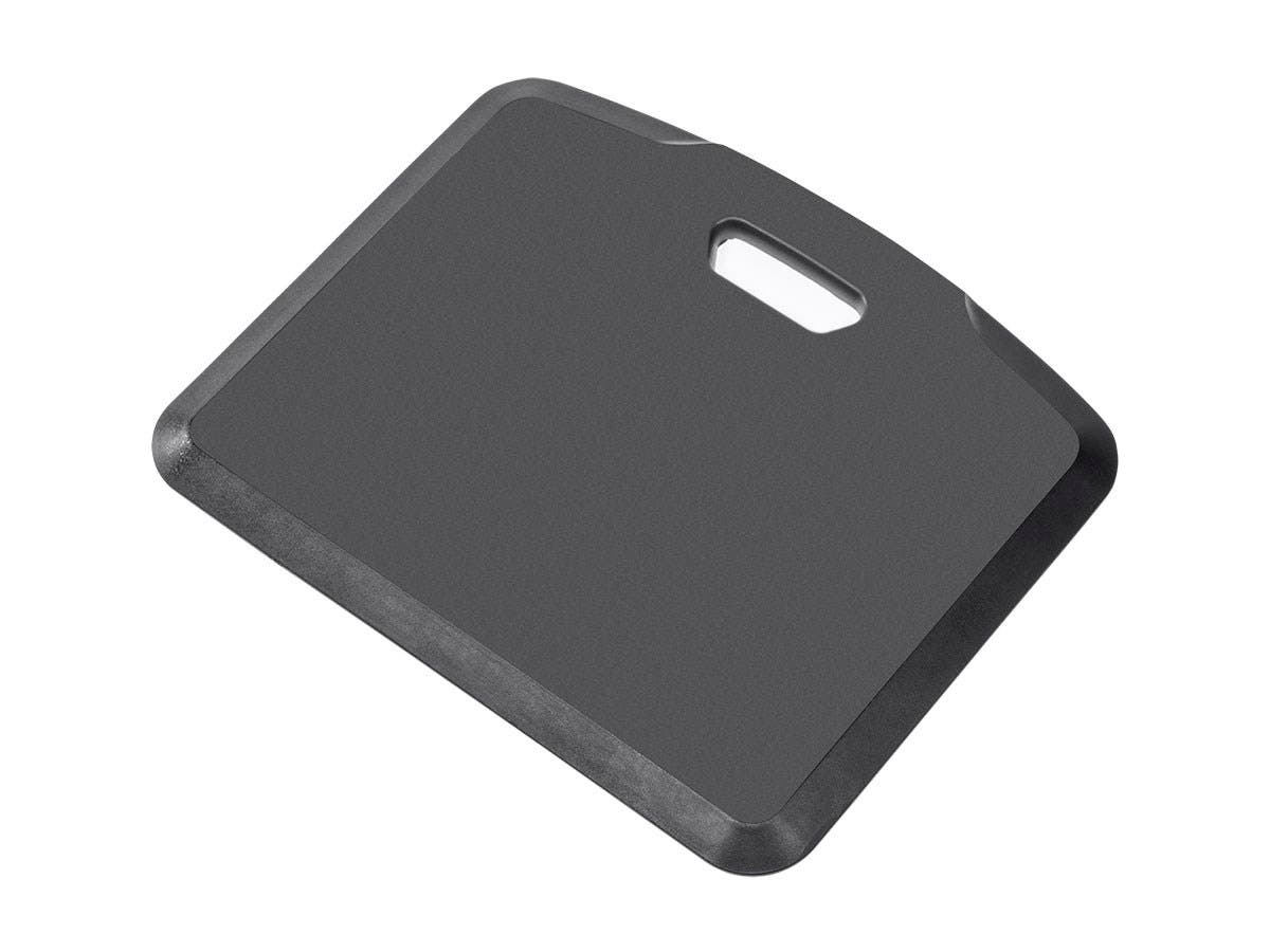 Workstream by Monoprice Sit-Stand Anti-Fatigue Mat, Small-Large-Image-1