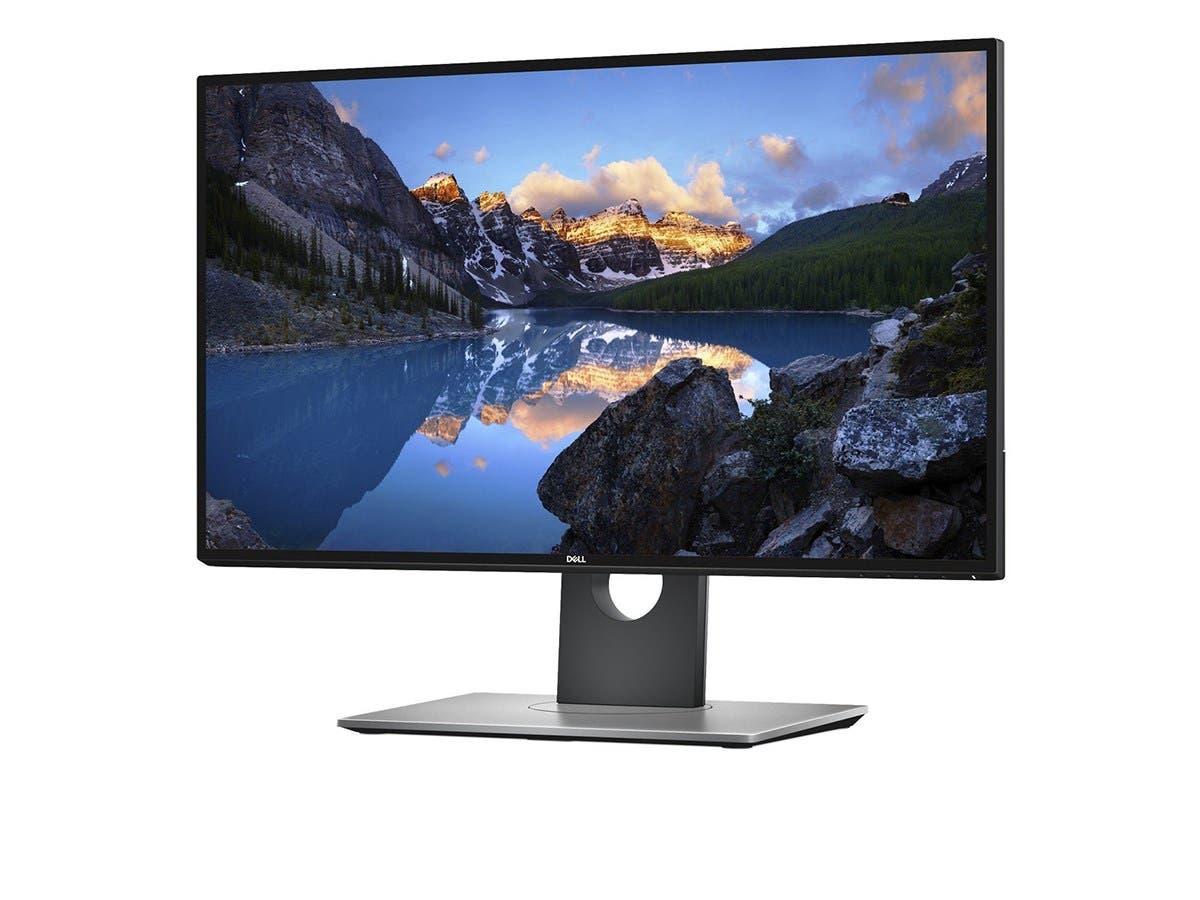 "Dell UltraSharp 25"" LED LCD Monitor - 16:9-5 ms -  U2518D-Large-Image-1"