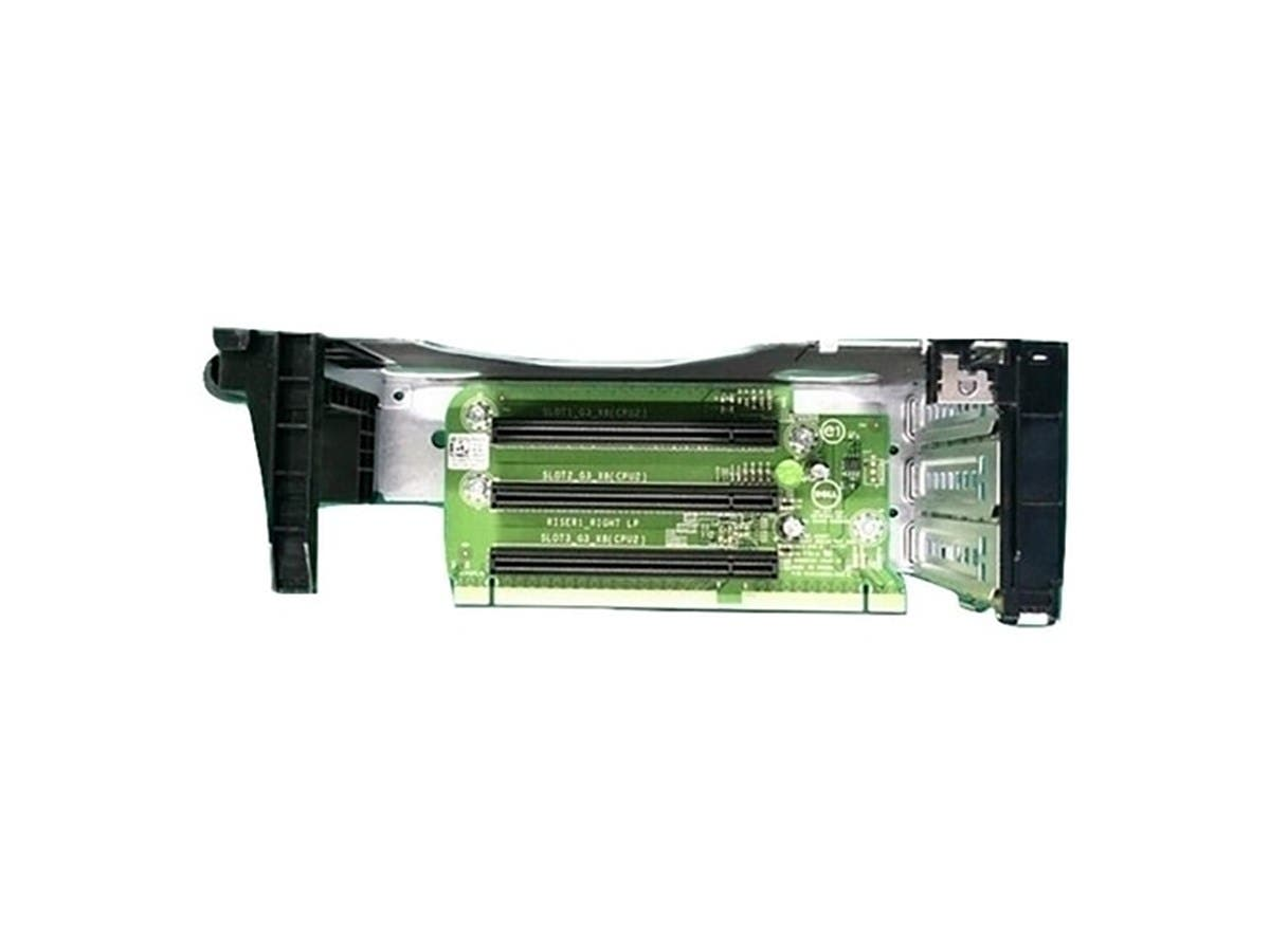 Dell Riser Card - 1 x PCI Express 3.0 x8-Large-Image-1
