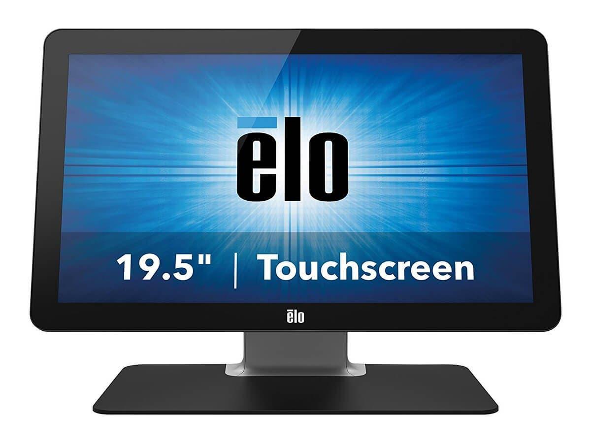 """Elo E396119 M-Series 2002L 19.5"""" LED-Backlit LCD Monitor Black -Large-Image-1"""