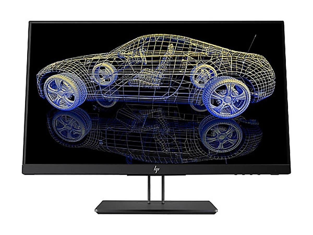 """HP Z Display Z23n G2 - LED monitor - Full HD (1080p) - 23"""" - 1JS06A8#ABA-Large-Image-1"""
