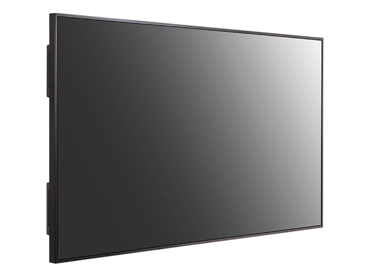 "LG UM3C Series 86"" Ultra HD Display - LCD MNTR 350NIT HDMI DP DVI LAND/PORT 24/7 - 86UM3C-B-Large-Image-1"