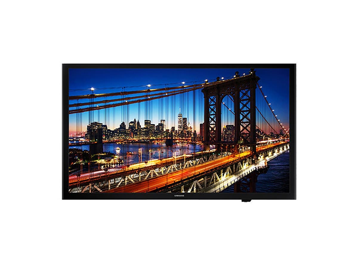"Samsung NF693 Series 32"" Healthcare Smart TV - HG32NF693GFXZA-Large-Image-1"