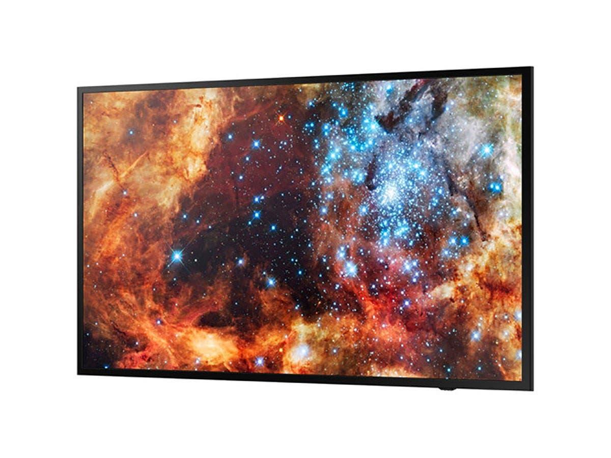 "Samsung DB-J Series 49"" Edge-Lit LED Smart Signage Display - TAA 8MS 16:9 300NIT SSSP 5.0 - DB49J-Large-Image-1"