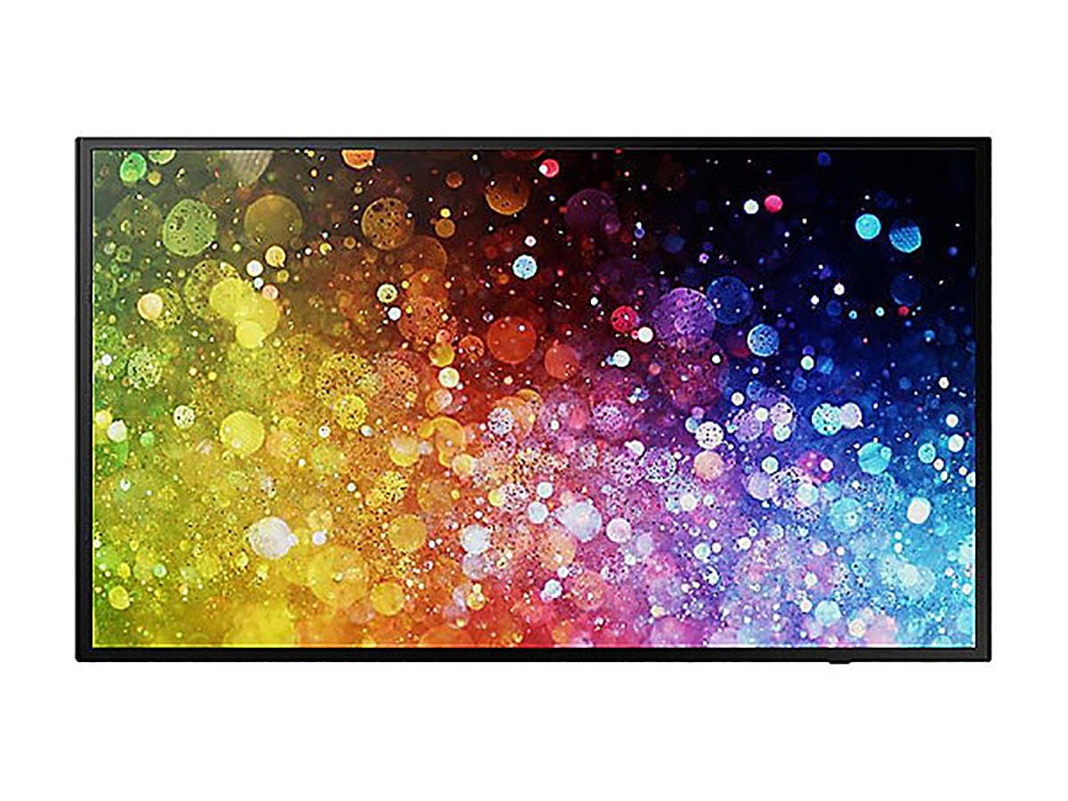 "Samsung DC43J 43"" Full HD Commercial LED Display-Large-Image-1"